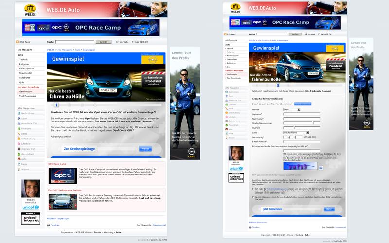 Web De Gewinnspiel Seriös